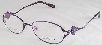 GENOVA - GA1201PURPLE - Womens