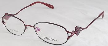 GENOVA - GA1201WINE - Womens