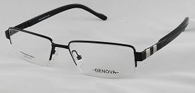 GENOVA - GA9336 BLACK - Mens