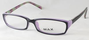 MAX8009 BLACK/PURPLE