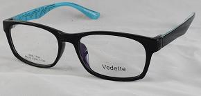 VEDETTE - VEB5210 Black/ Blue